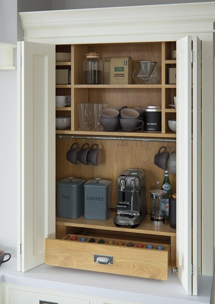 kitchen cupboard interior ideas