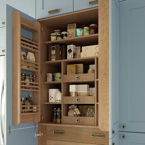 kitchen cupboard interior ideas