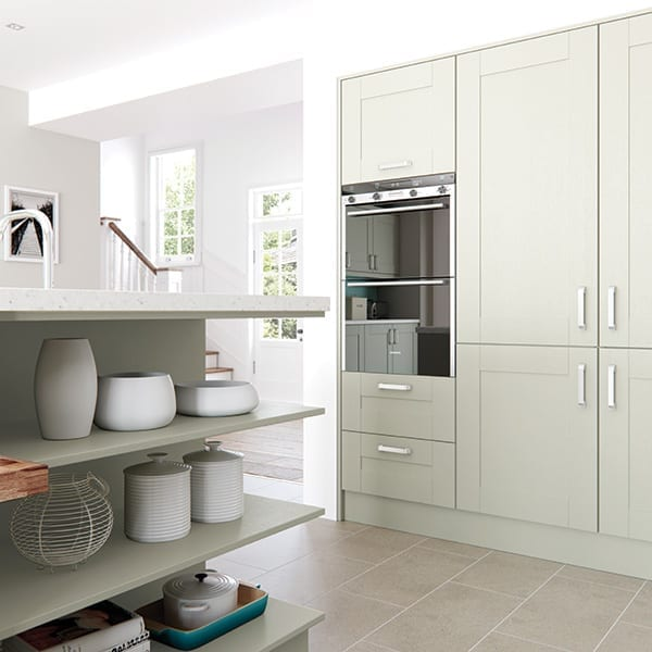 traditional kitchen design cheshire